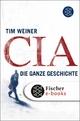 CIA - Tim Weiner