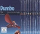 SZ Junge Cinemathek Trickfilm: Dumbo / Kiriku und die Zauberin / Unten am Fluss / Aristocats / Die Erfindung des Verderbens / Gullivers Reisen / Das große Rennen von Belleville / Animal Farm / Bernard & Bianca / Feivel der Mauswanderer/ Die Abenteuer des