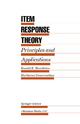 Item Response Theory - Ronald K. Hambleton; H. Swaminathan