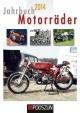 Jahrbuch Motorräder 2014