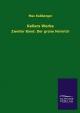 Kellers Werke. Bd.2 - Max Rußberger