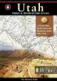 Benchmark Utah Road & Recreation Atlas