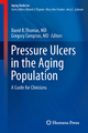 Pressure Ulcers in the Aging Population