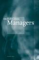 Die Rollen eines Managers - Kati Eggert