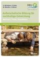 Außerschulische Bildung für nachhaltige Entwicklung - Gerd Michelsen; Horst Rode; Maya Wendler; Alexander Bittner