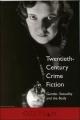 Twentieth-century Crime Fiction - Gill Plain