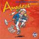 Amadeus - Das grosse Liederbuch / Amadeus - Das große Liederbuch - Wulf Dieter Lugert; Kurt Rohrbach; Volker Schütz