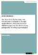 Die besondere Problemlage von Geschwistern behinderter Kinder - Möglichkeiten sozialarbeiterischer Hilfeleistungen bei der Entwicklung gelingender Bewältigungsstrategien - Sandra Kerkmann