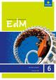 Elemente der Mathematik 6. Arbeitsheft. G9. Hessen: Sekundarstufe 1 - Ausgabe 2013