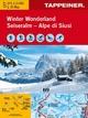 Winter Wonderland Seiseralm 1 : 25.000