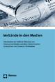 Verbände in den Medien - Franziska Oehmer