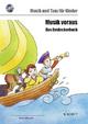 Musik voraus - Das Entdeckerbuch - Rainer Kotzian; Emine Yaprak Kotzian; Rudolf Nykrin; Birgit Herwig; Sabine Anni Schmid; Rainer Kotzian; Rudolf Nykrin
