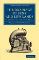 The Drainage of Fens and Low Lands