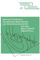 Heuristische Optimierung von Simulationsmodellen mit dem Razor Search-Algorithmus - Krallmann