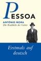 Die Rückkehr der Götter - Fernando Pessoa; António Mora; Steffen Dix