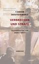 Verbrechen und Strafe: Theaterfassung von Andrea Breth