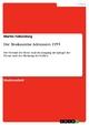 Die Moskaureise Adenauers 1955 - Martin Falkenberg