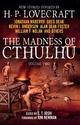 The Madness of Cthulhu Anthology - S.T Joshi