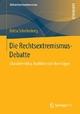 Die Rechtsextremismus-Debatte - Britta Schellenberg