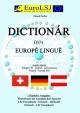 Wörterbuch der europäischen Sprache - Erhard Steller