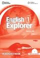 English Explorer 1. Teacher's Book - Helen Stephenson