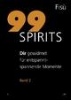 99 Spirits Band 2 - Rudolph Zbinden
