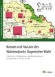 Kosten und Nutzen des Nationalparks Bayerischer Wald - Marius Mayer