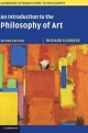 Introduction to the Philosophy of Art