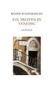 Ein Treffen in Venedig - Regine Wagenknecht