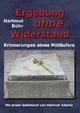 Ergebung ohne Widerstand - Hartmut Dühr