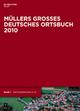 Müllers Großes Deutsches Ortsverzeichnis