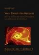 Vom Zweck des Nutzens - Wolf Prieß; Hans-Carl Jongebloed; Volker Bank