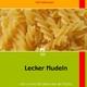 Lecker Nudeln - Olaf Holthausen