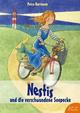Nestis und die verschwundene Seepocke - Petra Hartmann