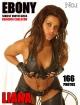 Ebony Liana Vol.01 - Brandon Carlscon;  Digital Media
