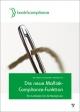 Die neue MaRisk-Compliance-Funktion - Timo Boldt; Karsten Büll; Michael Voss