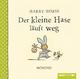 Der kleine Hase läuft weg - Harry Horse; Bert Franzke