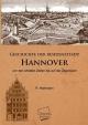 Geschichte der Residenzstadt Hannover - R. Hartmann