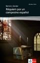 9783125356160 - Ramón José Sender: Réquiem por un campesino español - Buch