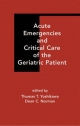 Acute Emergencies and Critical Care of the Geriatric Patient