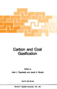 Carbon and Coal Gasification - Jose Luis Figueiredo; J.A. Moulyn