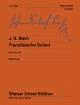 Französische Suiten BWV 812-817 für Klavier - Johann Sebastian Bach; Hans-Christian Müller