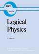 Logical Physics - Robert S. Cohen; A. A. Zinov'ev