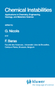 Chemical Instabilities - Gregoire Nicolis; F. Baras