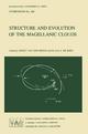 Structure and Evolution of the Magellanic Clouds - S. van den Bergh; K.S. de Boer