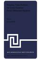 Boundary Value Problems for Linear Evolution Partial Differential Equations - H.G. Garnir
