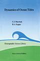 Dynamics of Ocean Tides - Guri I. Marchuk; B.A. Kagan