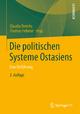 Die politischen Systeme Ostasiens - Claudia Derichs; Thomas Heberer