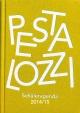 Pestalozzi Schüleragenda 2014/15