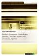 Product Placement. Grundlagen, Historie, aktuelle Trends und rechtliche Aspekte - Uwe Eichenbrenner